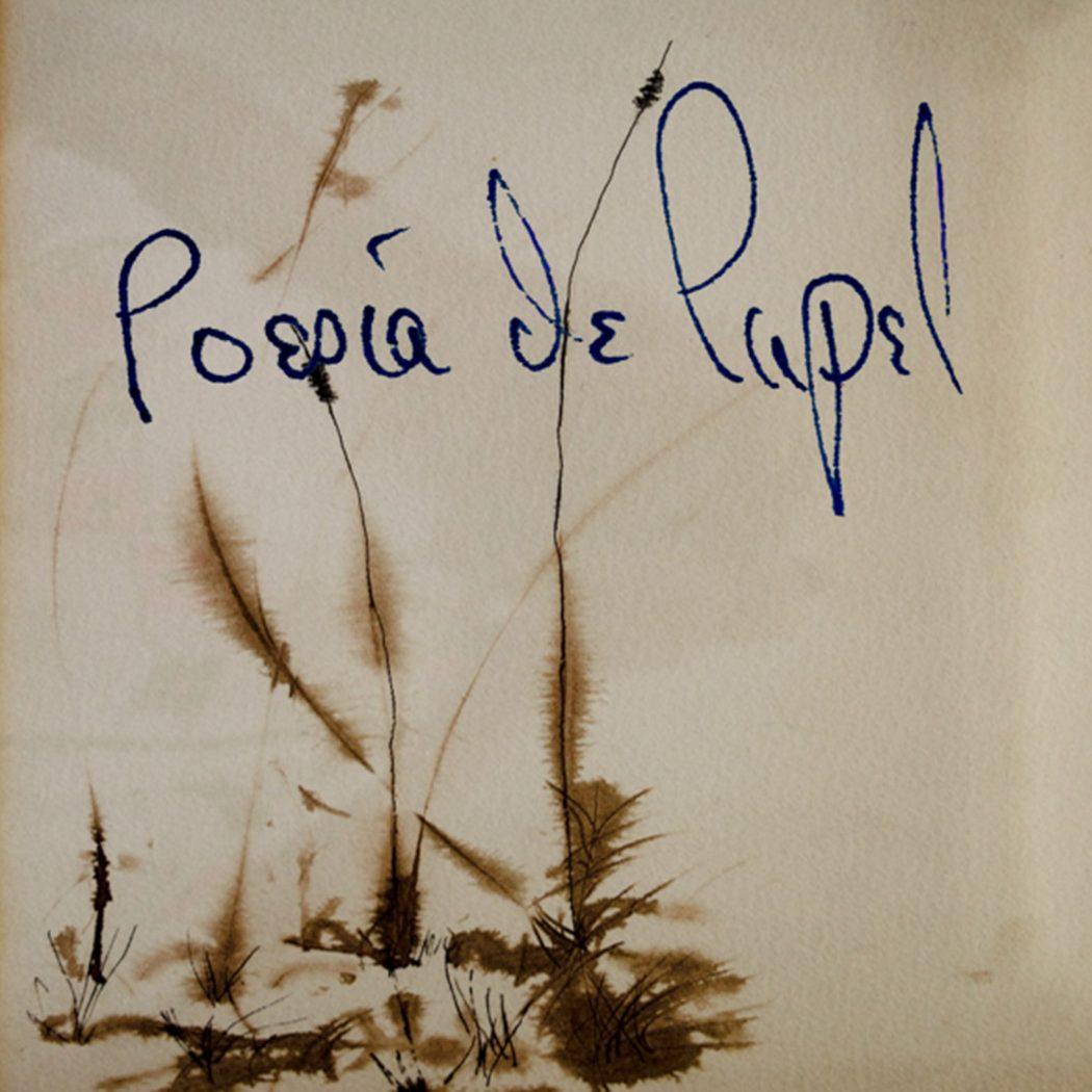 Poesia de Papel