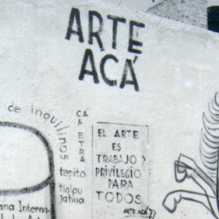 Ciudad / Arte Acá