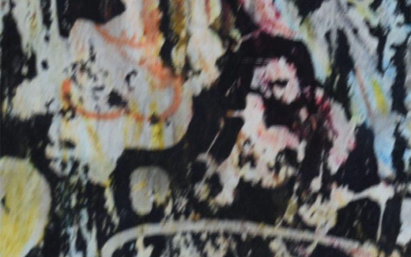 Técnica mixta / Bob Dylan